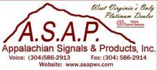ASAP Business Card