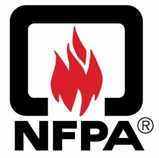 The National Fire Protection Association (NFPA)