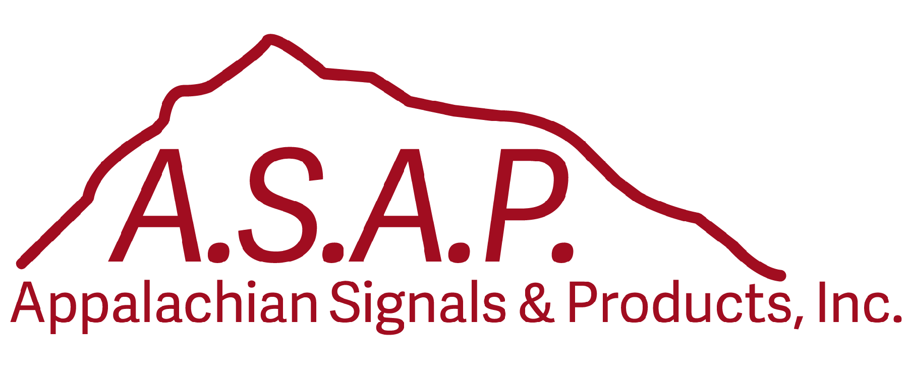 Appalachian Signals and Products Inc. logo
