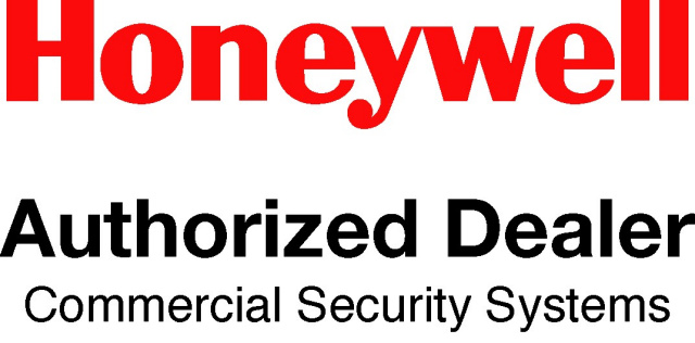Honeywell, Authorized Dealer, Commercial Security Systems