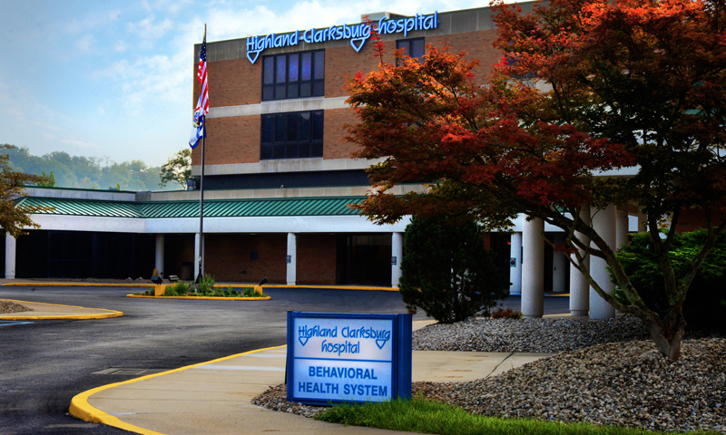 Highland Hospital - Clarksburg Campus