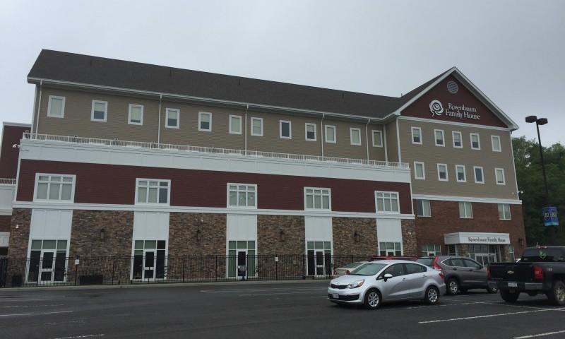 Rosenbaum Family Center